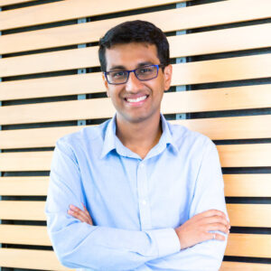 Raaj Chatterjee